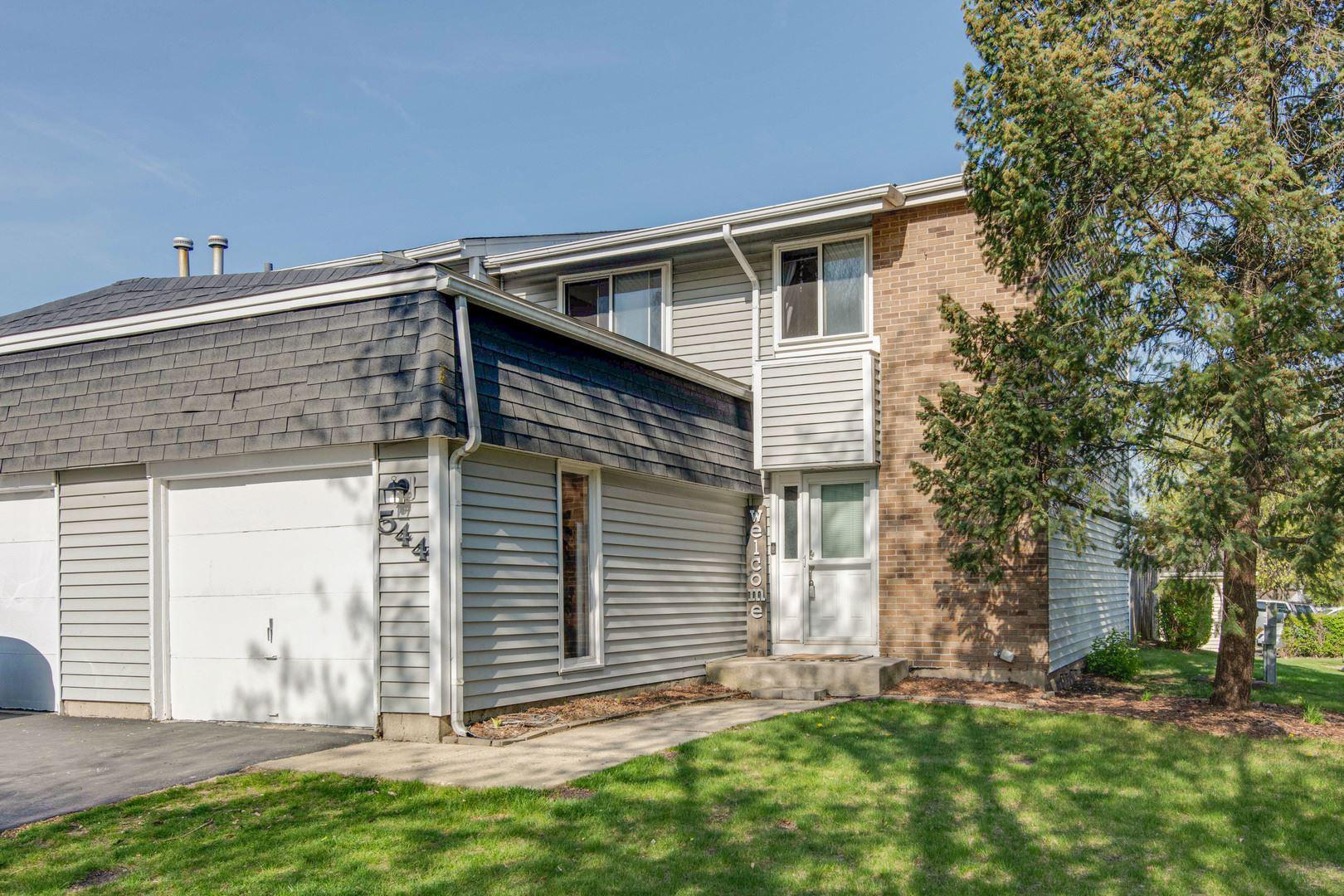 Photo of 544 Porter Lane, Bolingbrook, IL 60440 (MLS # 11068599)