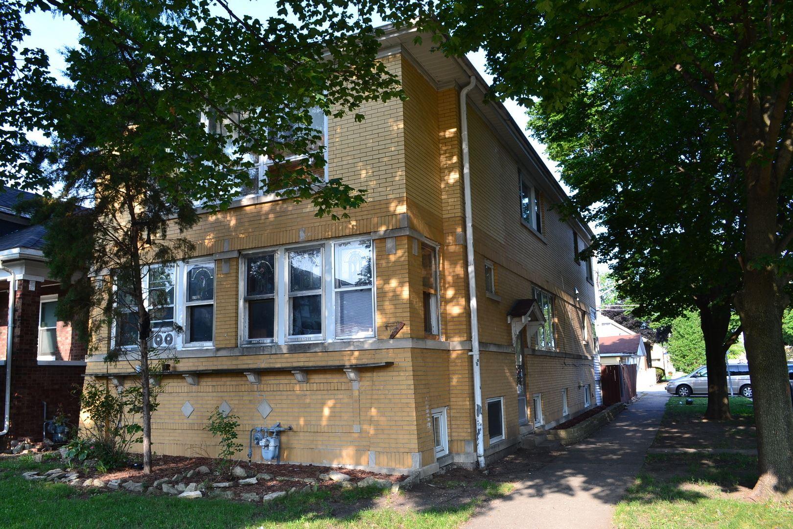 1502 Elmwood Avenue, Berwyn, IL 60402 - #: 11160599
