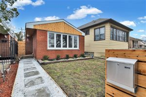 Tiny photo for 1238 West 112TH Place, CHICAGO, IL 60643 (MLS # 10270600)
