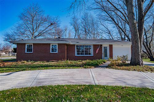Photo of 1118 Cassie Drive, Joliet, IL 60435 (MLS # 10935600)