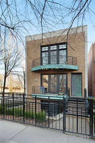 Photo of 1731 N Marshfield Avenue, Chicago, IL 60622 (MLS # 11011600)