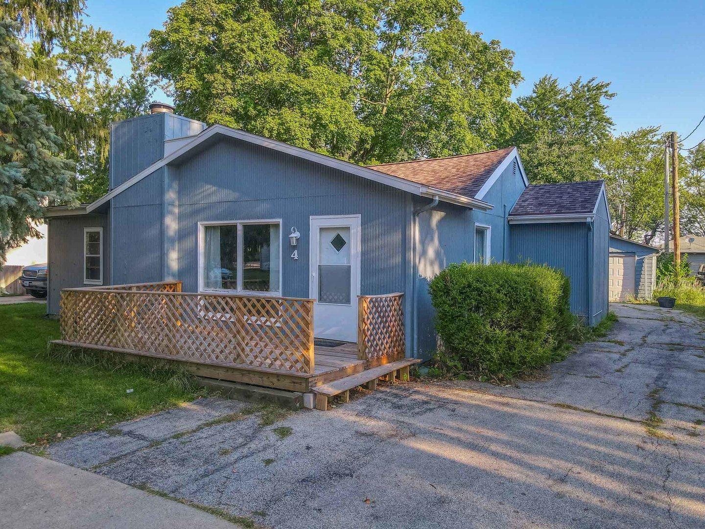 4 Ross Drive, Bloomington, IL 61701 - #: 11229600