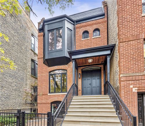 Photo of 2106 N SHEFFIELD Avenue, Chicago, IL 60614 (MLS # 10948601)