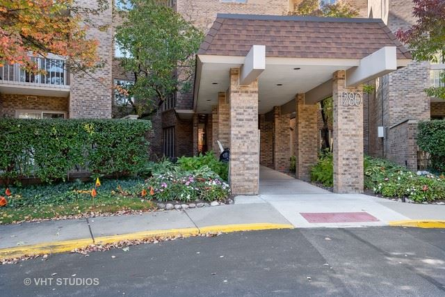 1280 Rudolph Road #4H, Northbrook, IL 60062 - #: 10560601