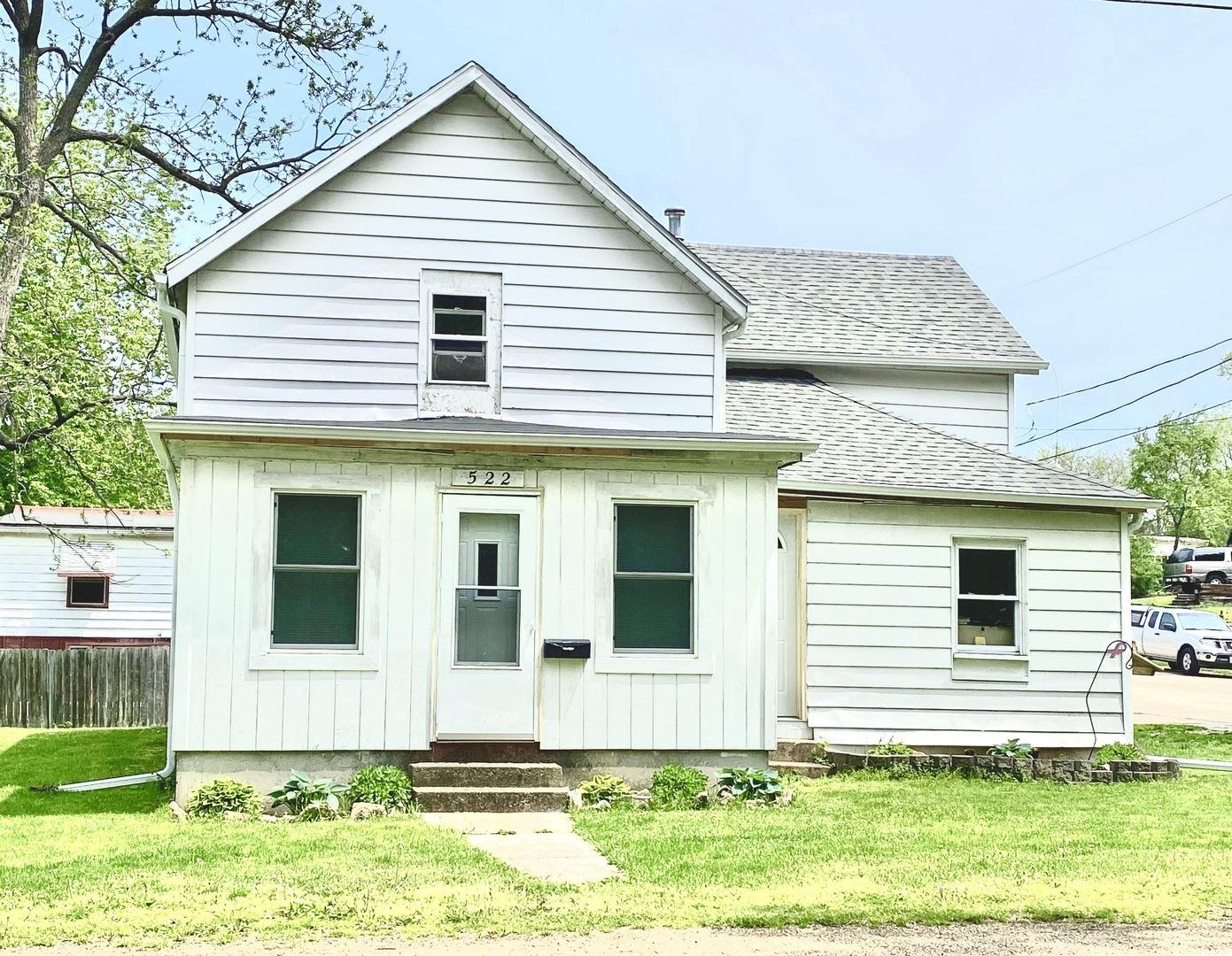 522 Monroe Avenue, Dixon, IL 61021 - #: 10573601