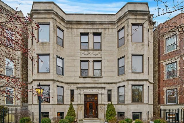 4011 N Kenmore Avenue #G3, Chicago, IL 60613 - #: 10656601