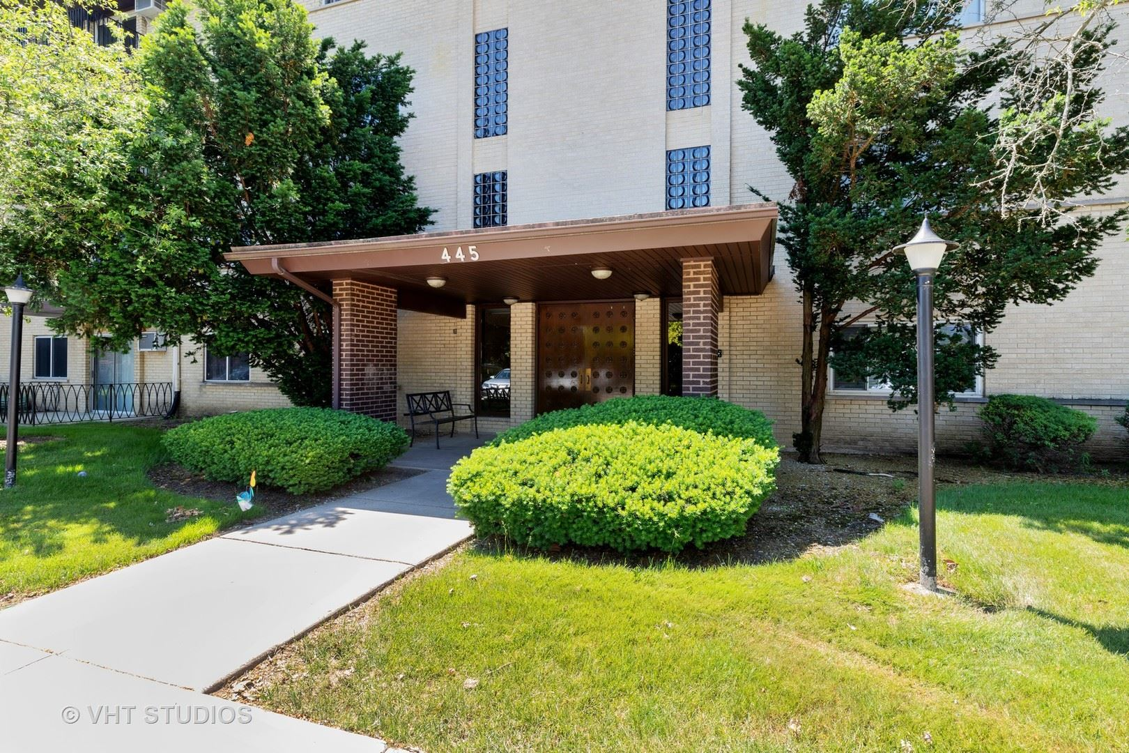 445 S Cleveland Avenue #105, Arlington Heights, IL 60005 - #: 10749601