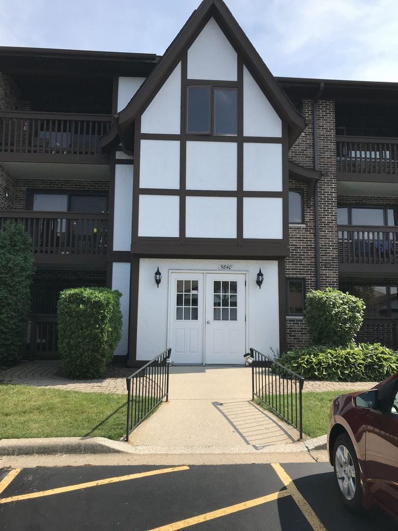 5640 W 103rd Street #303, Oak Lawn, IL 60453 - #: 10767601