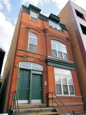 1841 W North Avenue #2, Chicago, IL 60622 - #: 10797601