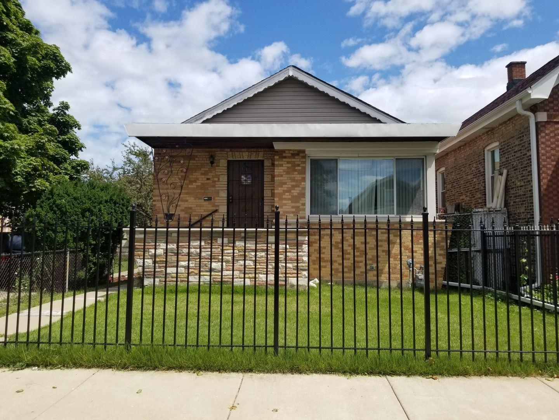 5725 S Talman Avenue, Chicago, IL 60629 - #: 10806601