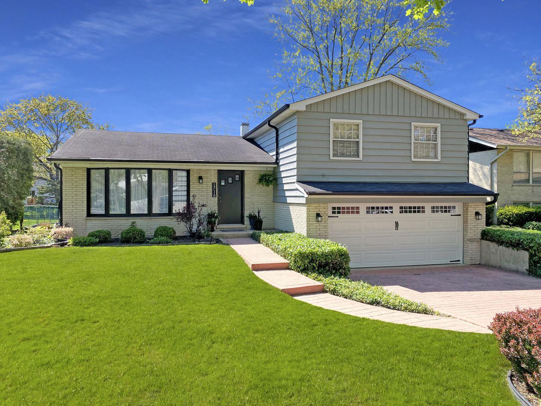 1716 N Mura Lane, Mount Prospect, IL 60056 - #: 11072601