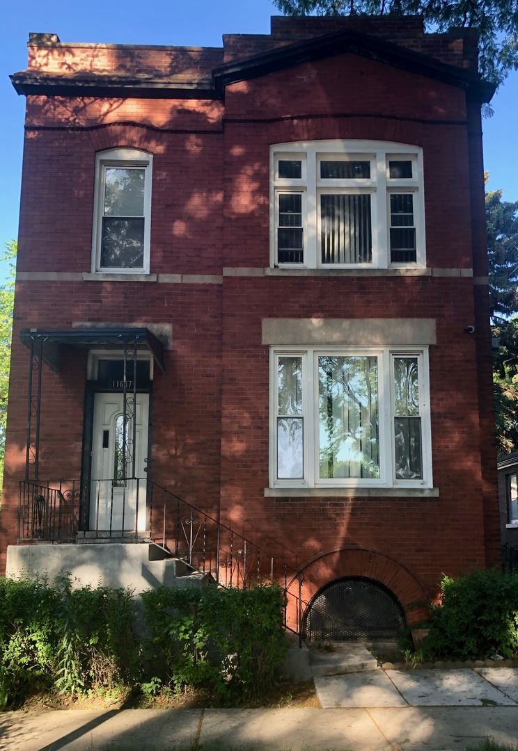 11647 S Wallace Street, Chicago, IL 60628 - #: 11129601