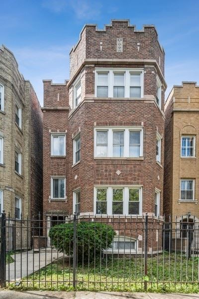 8120 S Maryland Avenue, Chicago, IL 60619 - #: 11246601