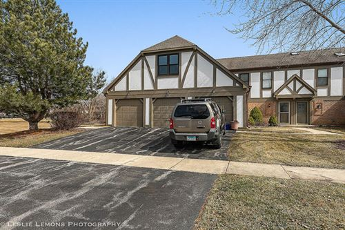 Photo of 7339 CANTERBURY Place #0, Downers Grove, IL 60516 (MLS # 10673602)