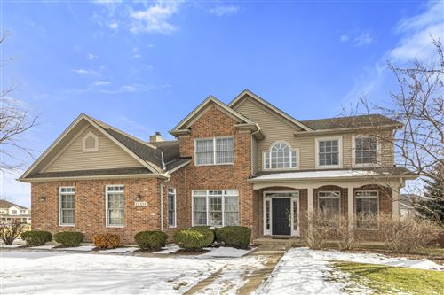 Photo of 24331 Norwood Drive, Plainfield, IL 60585 (MLS # 10979602)