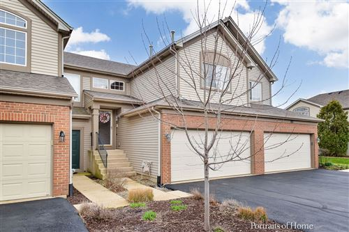Photo of 978 Parkhill Circle #978, Aurora, IL 60502 (MLS # 11044602)