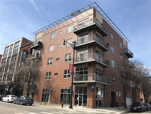 Photo of 6 N May Street #402, Chicago, IL 60607 (MLS # 11165602)