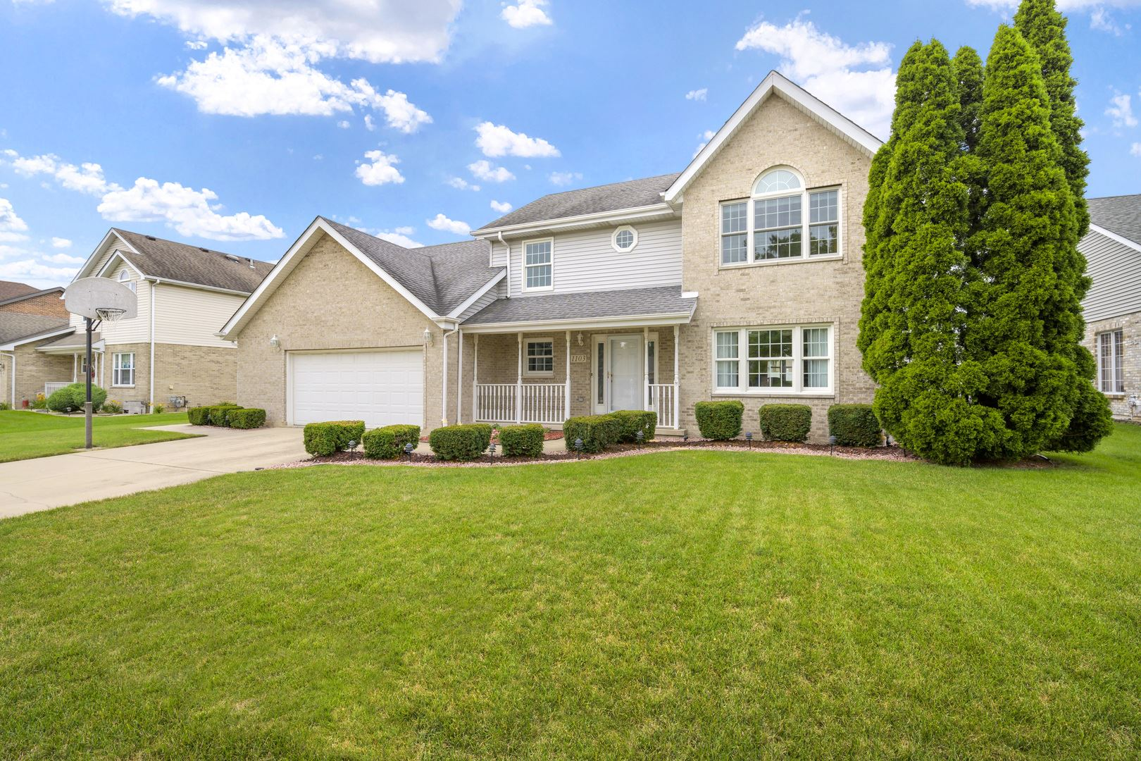 1103 Kerry Lane, Joliet, IL 60431 - #: 10807602