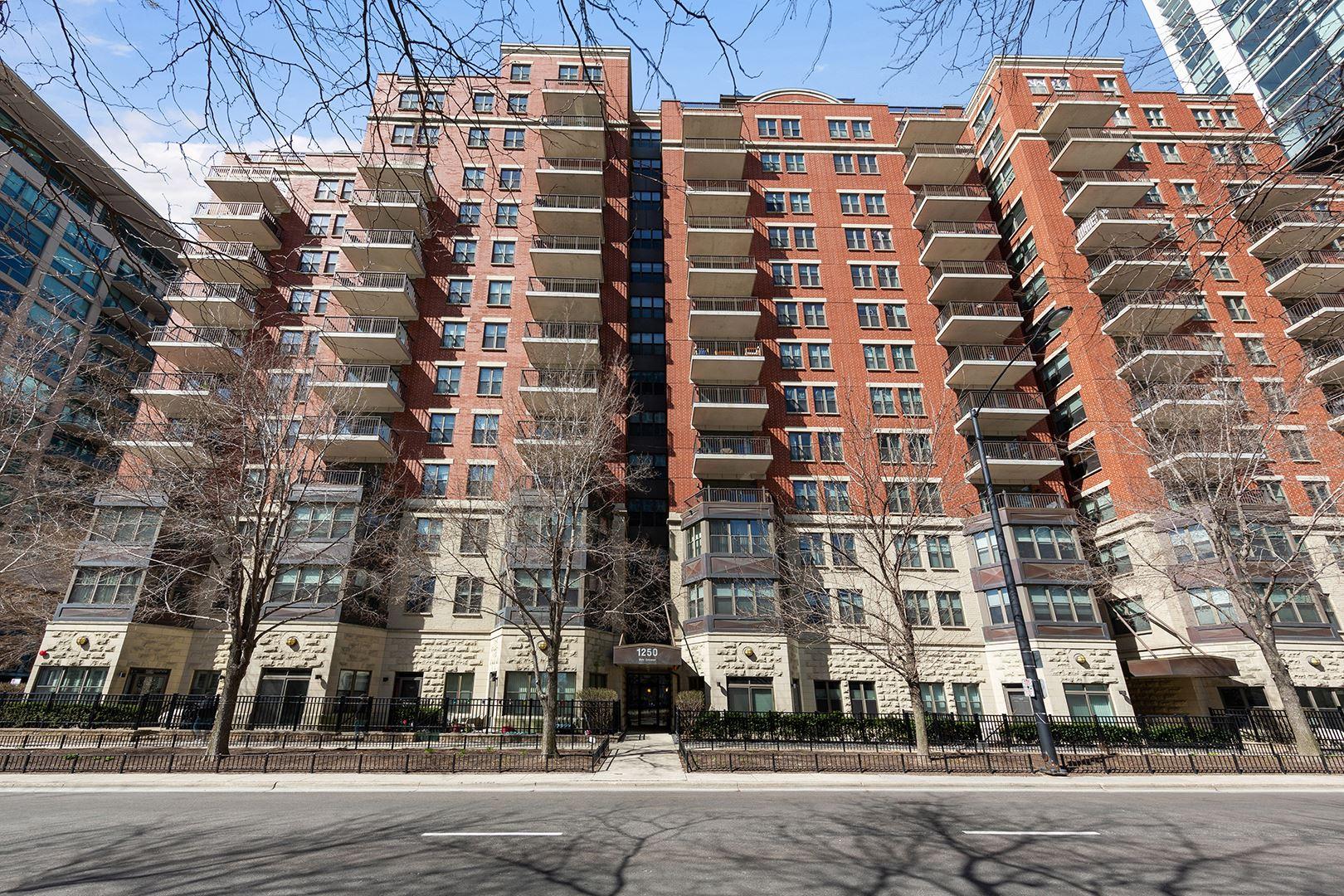 1250 S Indiana Avenue #1008, Chicago, IL 60605 - #: 11057602