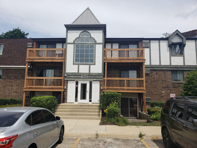 166 S La Londe Avenue #1B, Addison, IL 60101 - #: 11152602