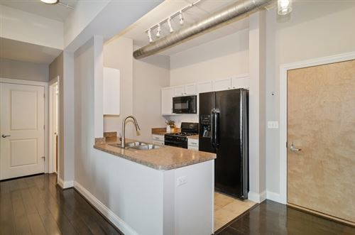 Tiny photo for 4814 North Clark Street #511S, Chicago, IL 60640 (MLS # 10637603)