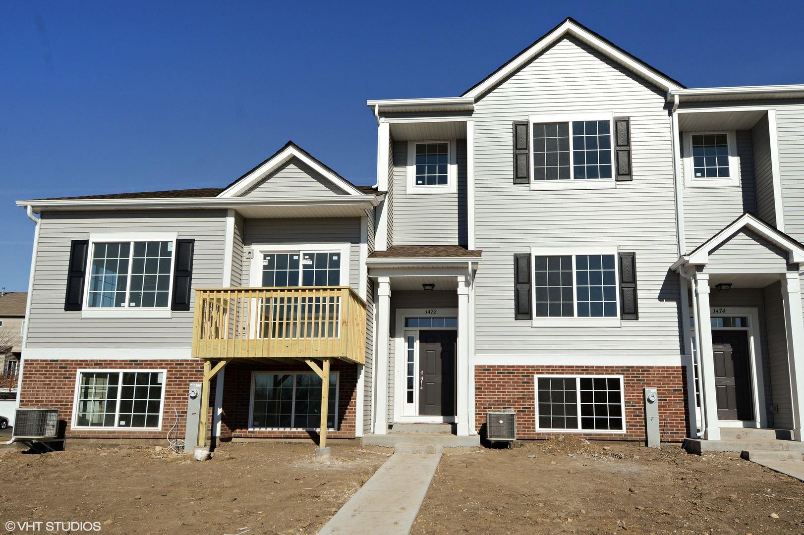 1421 Manning Avenue, Montgomery, IL 60538 - #: 10691603