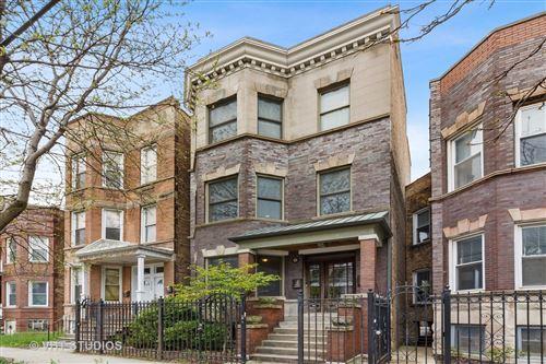 Photo of 3512 N Ashland Avenue, Chicago, IL 60657 (MLS # 10723604)