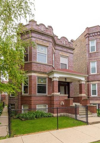2337 W Cortez Street, Chicago, IL 60622 - #: 10603604