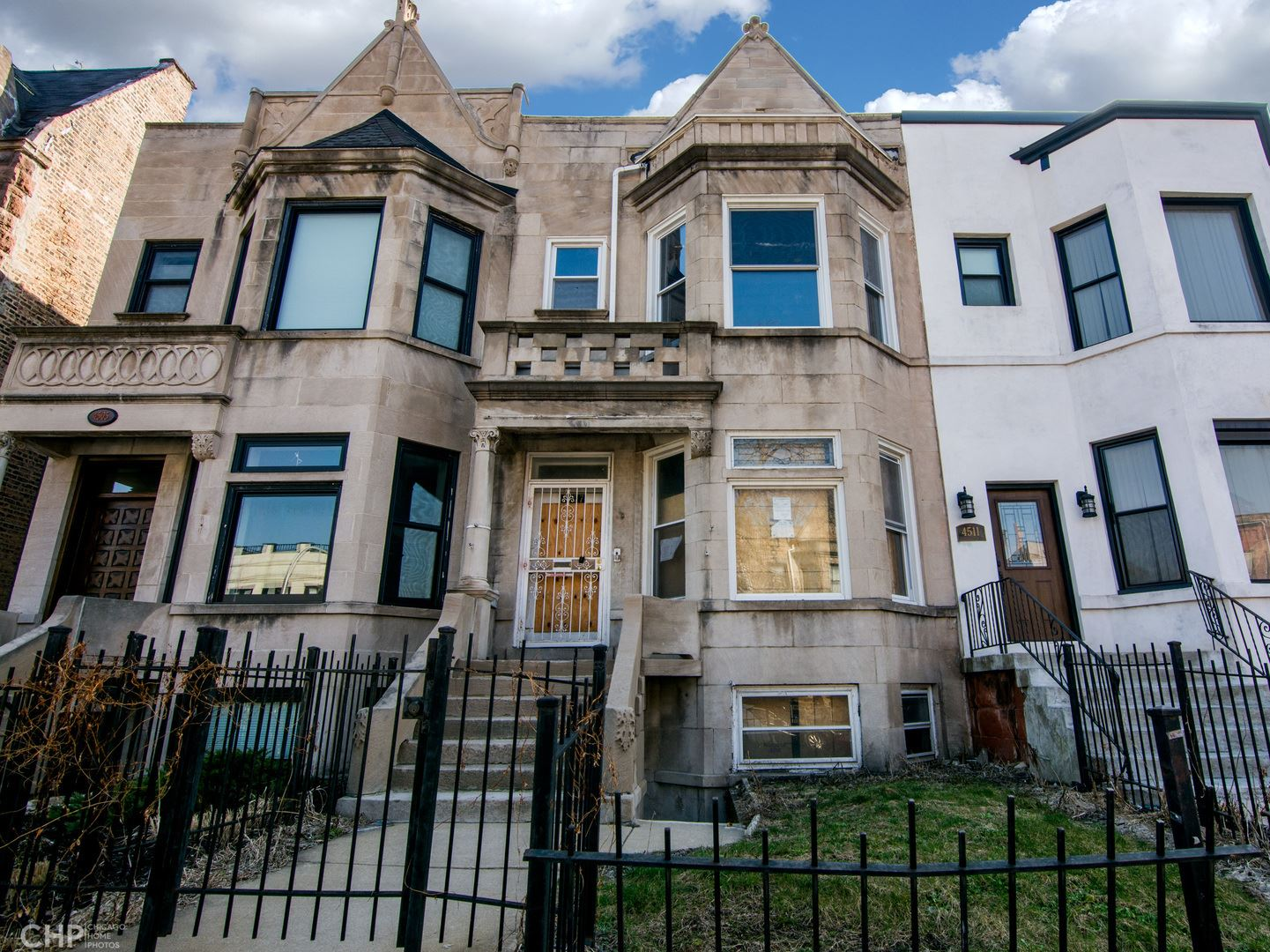 4507 S Forrestville Avenue, Chicago, IL 60653 - #: 10679604