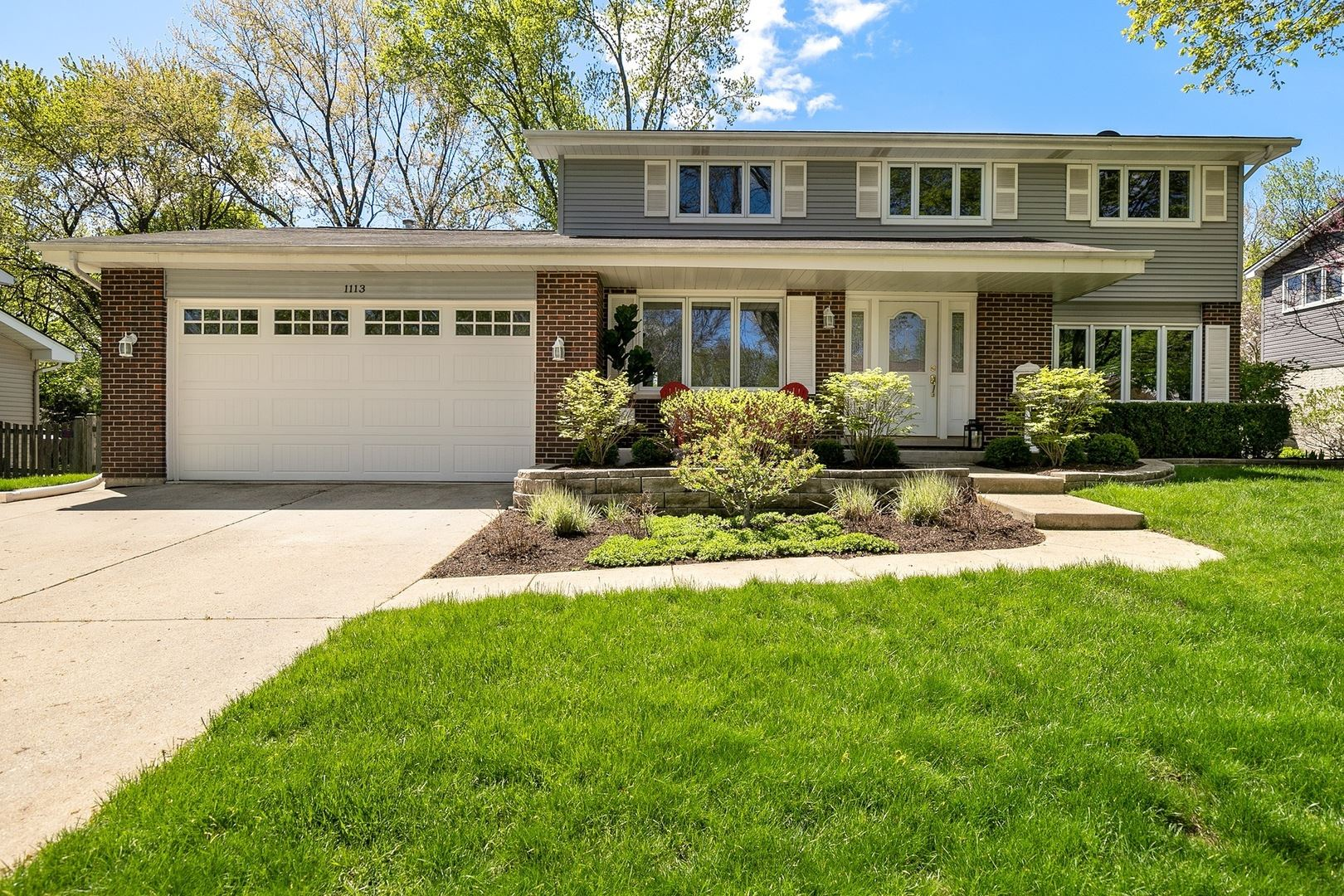 1113 Regency Lane, Libertyville, IL 60048 - #: 10768604