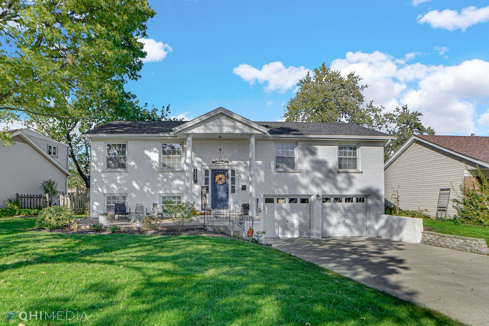 1038 Revere Court, Lombard, IL 60148 - #: 11246604
