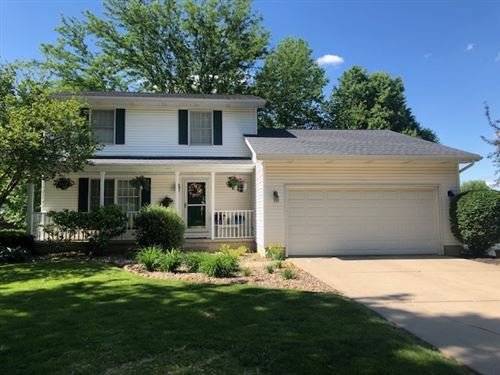 Photo of 3 Autumn Court, Bloomington, IL 61704 (MLS # 10723605)