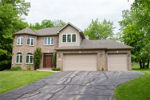 Photo of 5376 Forest Trail Drive, Rockford, IL 61109 (MLS # 10726605)