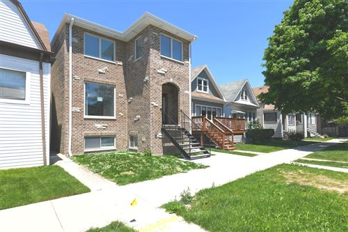Photo of 4738 W Byron Street, Chicago, IL 60641 (MLS # 10769605)