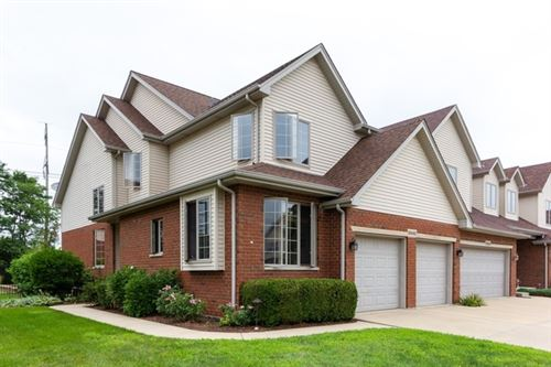 Photo of 26662 W Old Kerry Grove, Channahon, IL 60410 (MLS # 10807605)