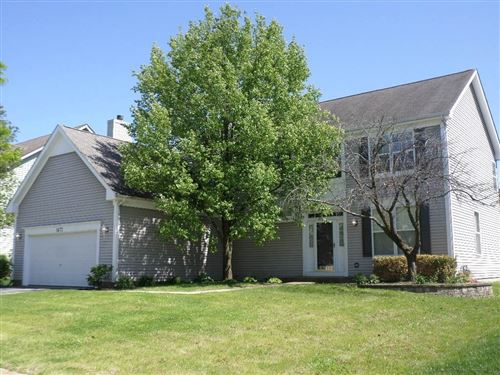 Photo of 1677 Pinnacle Court, Aurora, IL 60502 (MLS # 11050605)