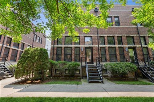 Photo of 1217 N Hoyne Avenue #D, Chicago, IL 60622 (MLS # 11169605)