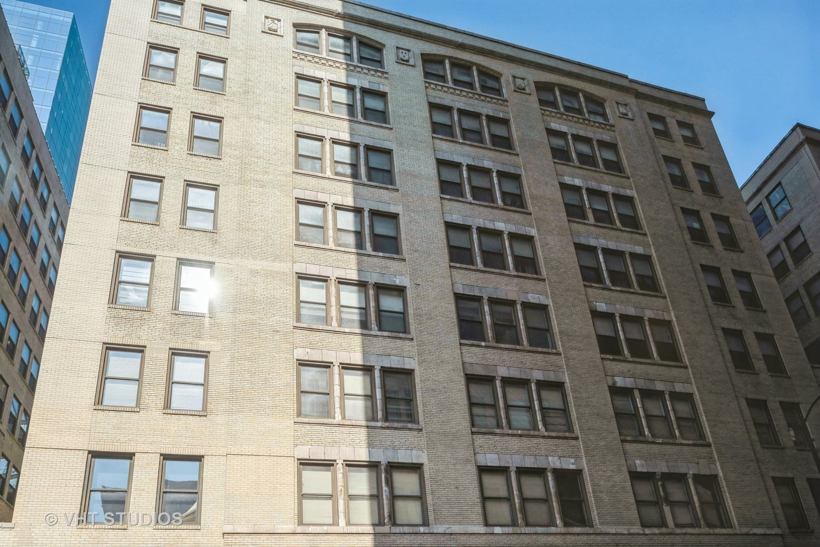 640 S Federal Street #704, Chicago, IL 60605 - #: 11126605