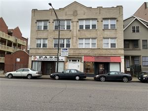 Photo of 1511-13 West Irving Park Road, CHICAGO, IL 60613 (MLS # 10421606)