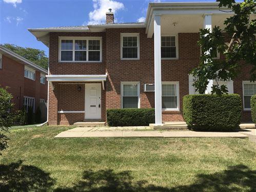 Photo of 463 Laurel Avenue #463, Highland Park, IL 60035 (MLS # 10639606)