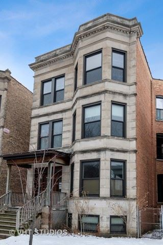 Photo of 3281 W Wrightwood Avenue, Chicago, IL 60647 (MLS # 10652606)
