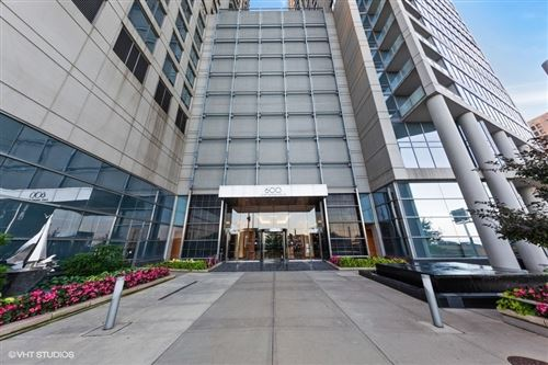 Photo of 600 N Lake Shore Drive #912, Chicago, IL 60611 (MLS # 10746606)