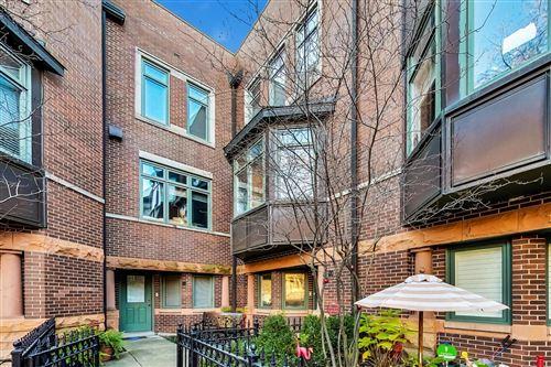 Photo of 1351 W Altgeld Street #3H, Chicago, IL 60614 (MLS # 10965606)