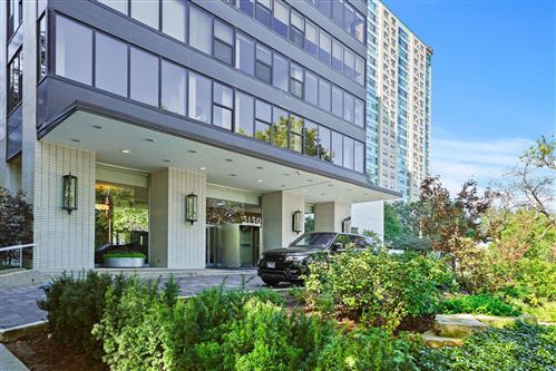 Tiny photo for 3150 N Lake Shore Drive #21C, Chicago, IL 60657 (MLS # 10861607)