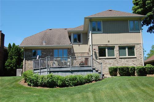 Photo of 2S427 Terrace Drive, Glen Ellyn, IL 60137 (MLS # 11129607)