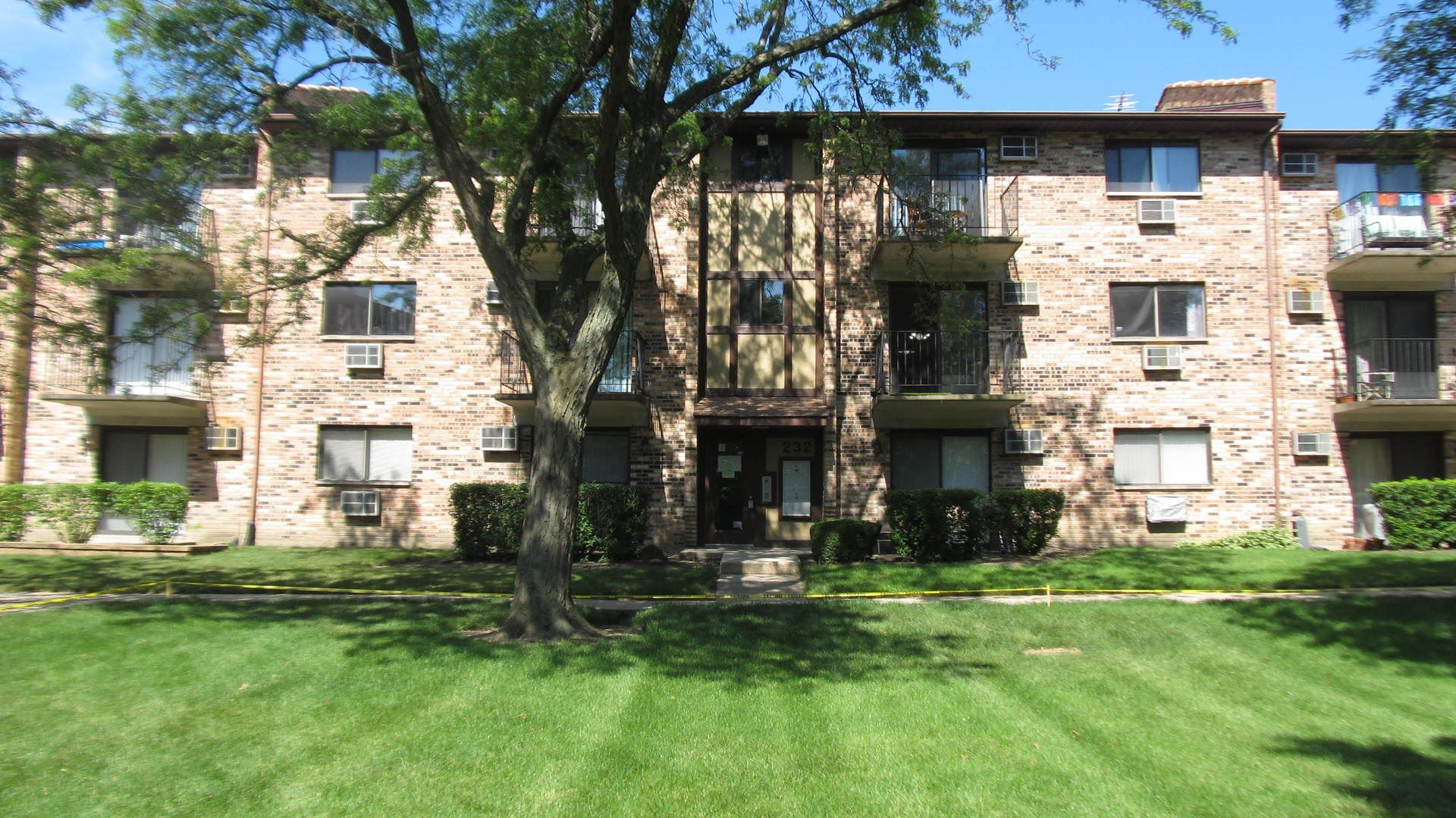 232 Klein Creek Court #4D, Carol Stream, IL 60188 - #: 10769607