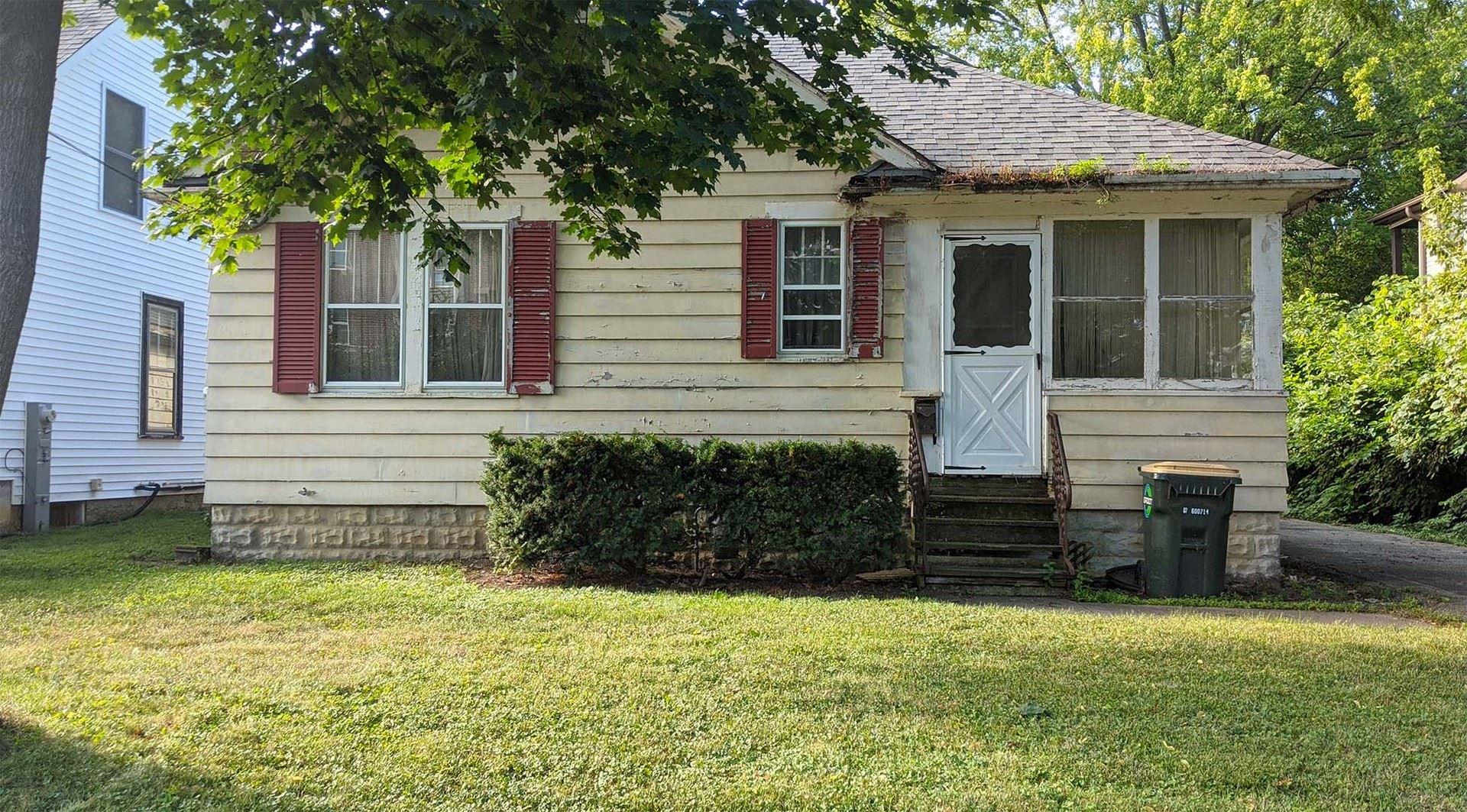 339 E church Street, Libertyville, IL 60048 - #: 11231607