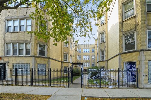 Photo of 7116 S East End Avenue #2B, Chicago, IL 60649 (MLS # 10941608)