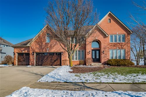 Photo of 2371 Fawn Lake Circle, Naperville, IL 60564 (MLS # 10968608)