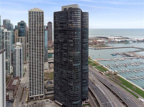 Photo of 155 N Harbor Drive #5012, Chicago, IL 60601 (MLS # 10992608)